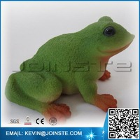 Resin Frog, Frog figurine,Frog figure