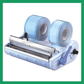 Dental Sterilization pouch Sealing Machine with CE