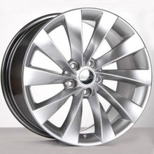 New design alloy wheels hot replica wheel rims