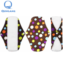 Washing cloth reusable sanitary menstrual pads brands