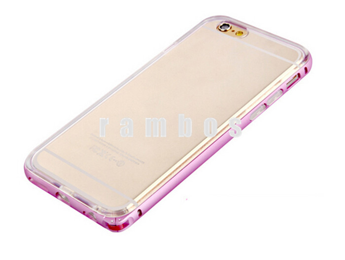 Unique Customized Sublimation Back TPU Case Aluminum Metal Bumper Cover for Samsung galaxy S5 i9600