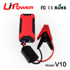 12000mah 2 USB multifunction portable rechargeable charger 12v car battery jump starter booster