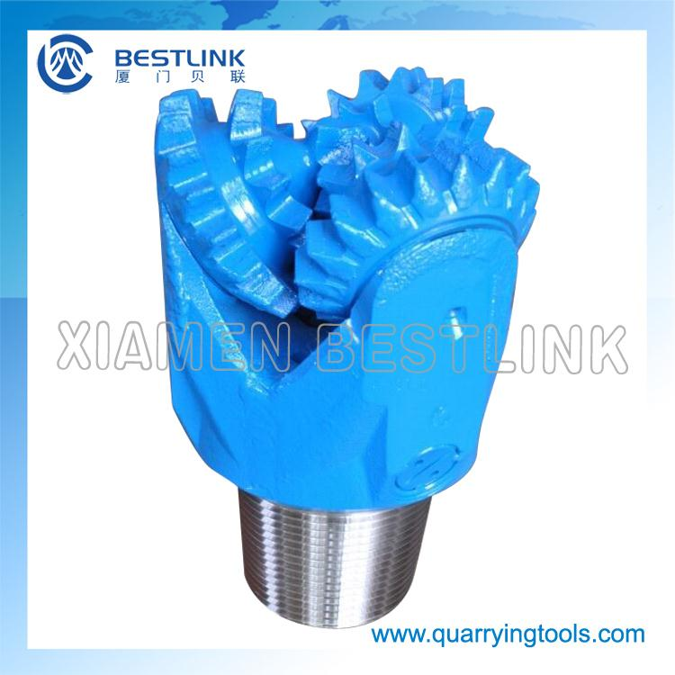 Hot Selling Mill Tooth Tricone Bits for Well Drilling
