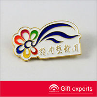 New Best quality Metal Lapel Pin Badge for Nameplates