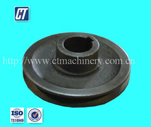 ISO Approved Precious CNC Machining Pulley