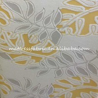 Hangzhou PT13-2 polyester and cotton mattress tricking fabric