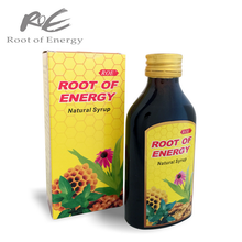 minerals organic heailth care royal jelly drink