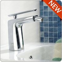 Brass Fashion Basin Mixer Faucet Tap
