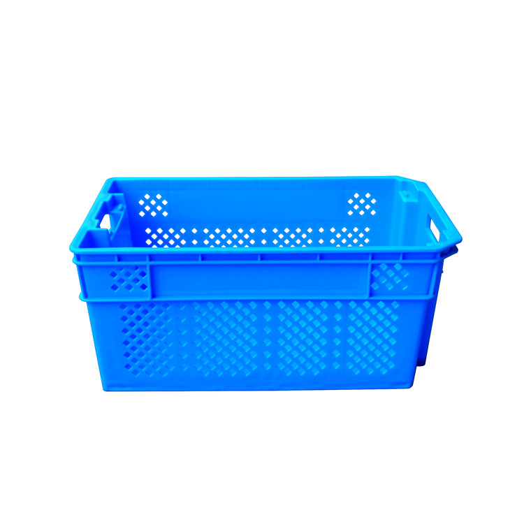 Stackable and Vented Plastic Crate for Vegetable&Fruit