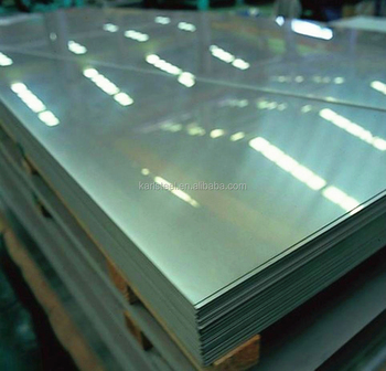 High Quality 304 Stainless Steel 2B Sheet for Decoration