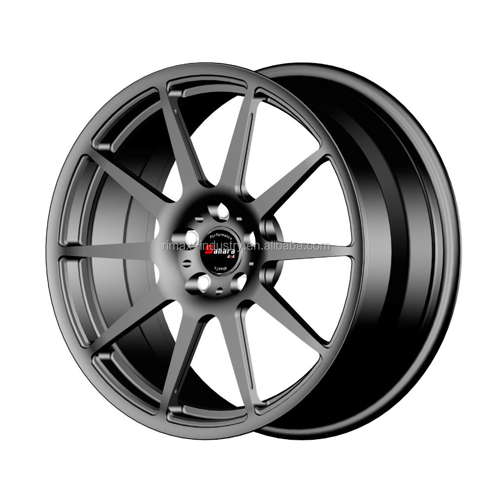 Different Size Best Quality Forged Alloy Wheel