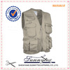 SUNNYTEX Hot OEM Custom Multi pocket high quality cheap military vest