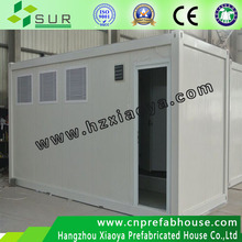 alibaba china CE certification real estate 40ft removable container home
