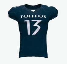 Aanpassen fashion Design training jersey american football wear