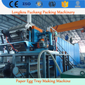 6000 pieces high output one hour egg tray machine suppliers