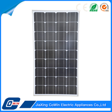 2017 New Promotion 100W Mini solar panel For Home