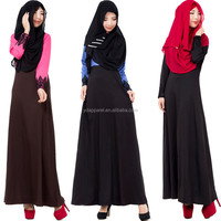 muslim kaftan evening long dress cheap abaya