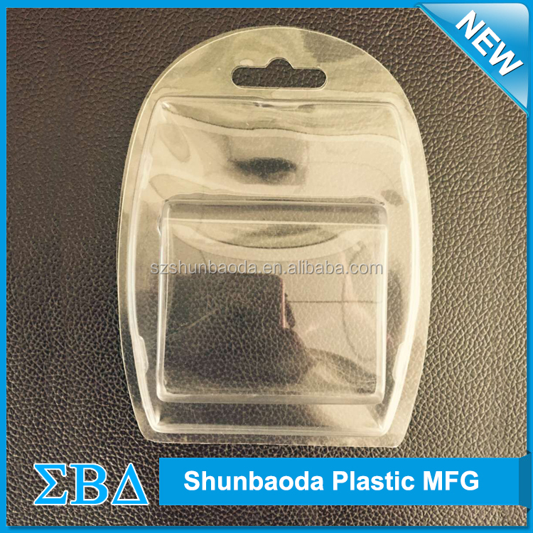2015 wholesale plastic clamshell packaging , cheap clear clamshell packaging