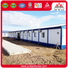 Well designed prefab container house for sale