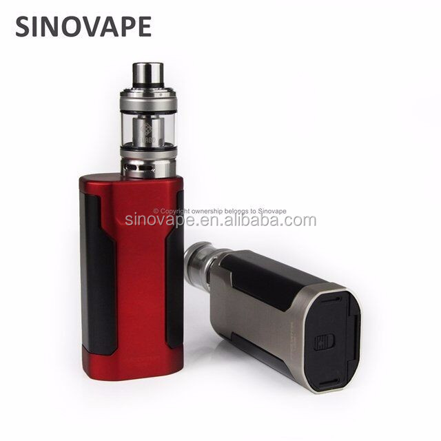 Alibaba E-cig supplier Wismec Predator 228 kit With Wismec NS Triple coil wholesale
