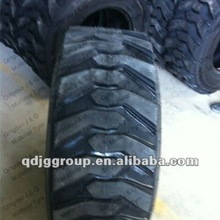12-16.5 solid rubber skid steer tires