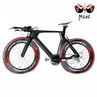 time trial tt bike for road super quality with handlebar