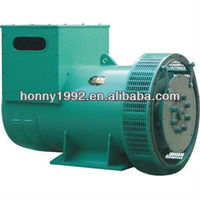 40kVA Stamford Alternator Diesel Generator Soundproof Type