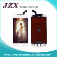 Low price china mobil phone lcd For iphone 6 lcd unlocked For iphone6 digitizer touch