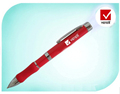 LED laser LOGO projector ballpoint pen with LOGO projection and LOGO print Samples Ready-made samples available