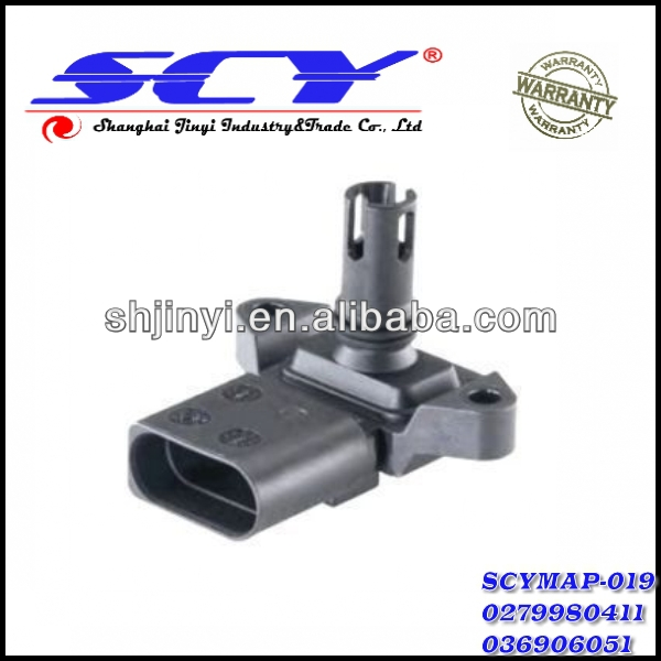 MAP Sensor For AUDI SEAT SKODA VW 036906051