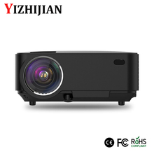 YZJ T20A android wifi smart portable cheap led home full hd projector
