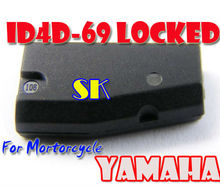 ID 4D-60 key Chip For Yamaha Motorcycle