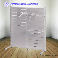 Multi-Function Display Stand / Garment Display Rack