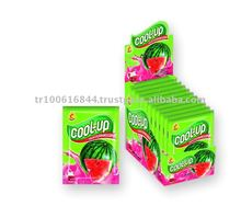 WATERMELON FLAVOURED POWDER DRINK