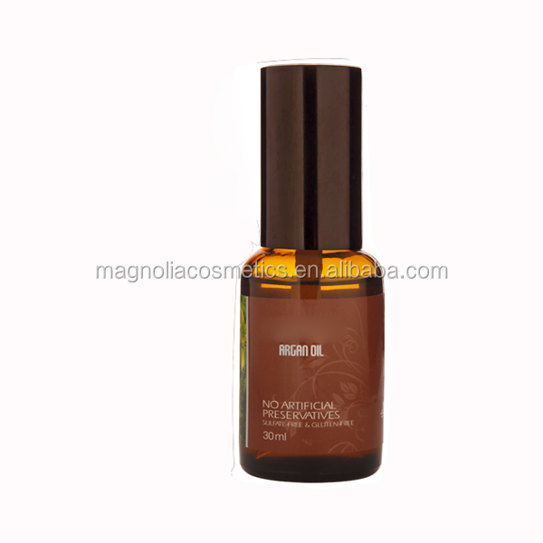 OEM/ODM Organic Argan Oil wholesale