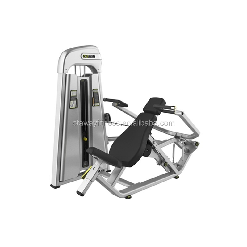 New Style OTAWAY Fitness Machine, Shoulder PressEquipment, Hot Sale Fitness Equipment