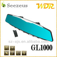 shadow WDR HD 1080P rearview mirror 4.3