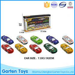 1 : 64 Promotional children small custom metal alloy diecast toy car
