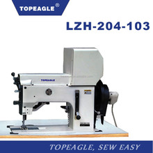 TOPEAGLE LZH-204-103 four points 3 steps heavy duty zig zag sewing machine price