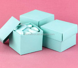 High quality best selling invitation letter packaging box