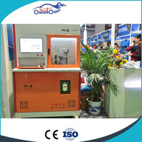 Newest Common Rail Injection Test Bench CRI QR Code Fule Injector Tester