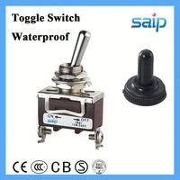 2P waterproof toggle switch mts-202 small toggle switch four position toggle switch