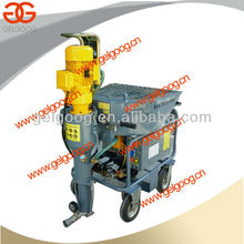 Lime Plaster Spraying Machine|Dry Mortar Plastering Machine