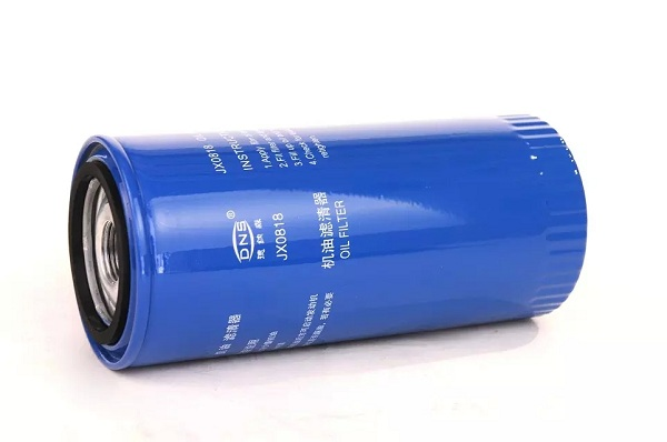 motor engine parts oil filter