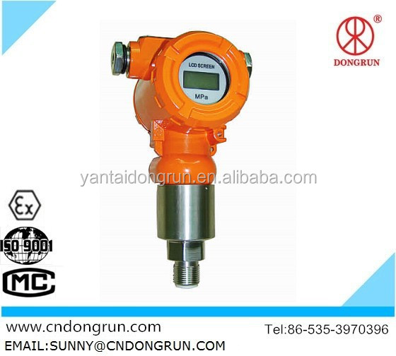 PMD-99A Capacitive Pressure Transmitter