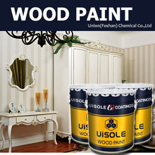 outdoor polyurethane wooden furniture varnish paint