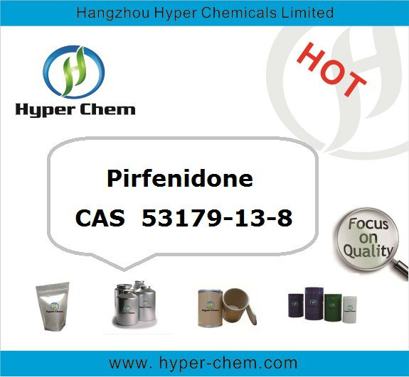 HP9012 High quality APIs CAS 53179-13-8 Pirfenidone