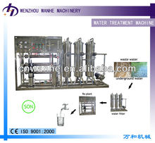 RO-1000 ozone generator for drinking water treatment