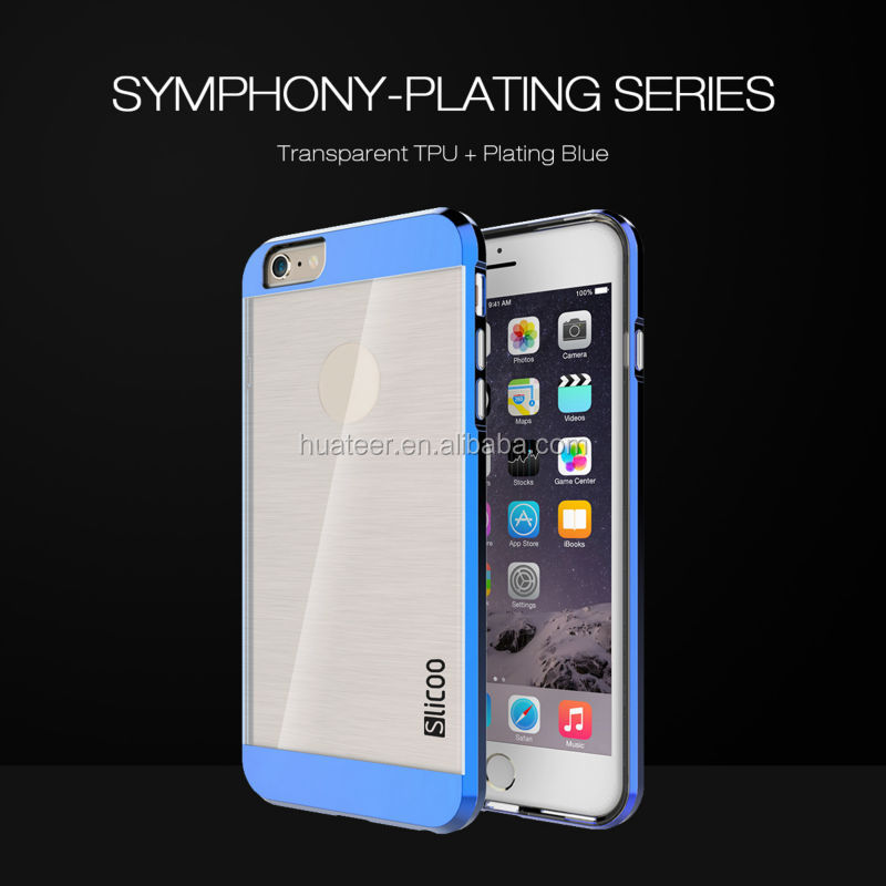 Shenzhen mobile phone accessories for iphone 6 cover in China