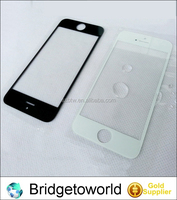 Hot sale Very good quality LCD display front glass for iPhone 5 5S 5C 6 6Plus 4 4S repair replacement